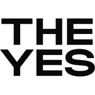 The Yes logo