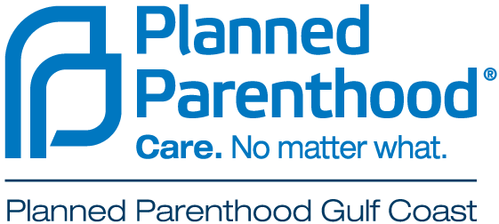 Planned Parenthood Gulf Coast, Inc. logo
