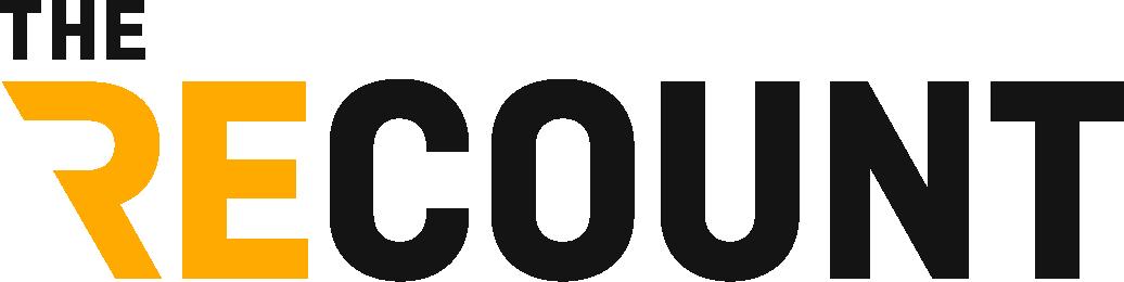 Recount Media logo