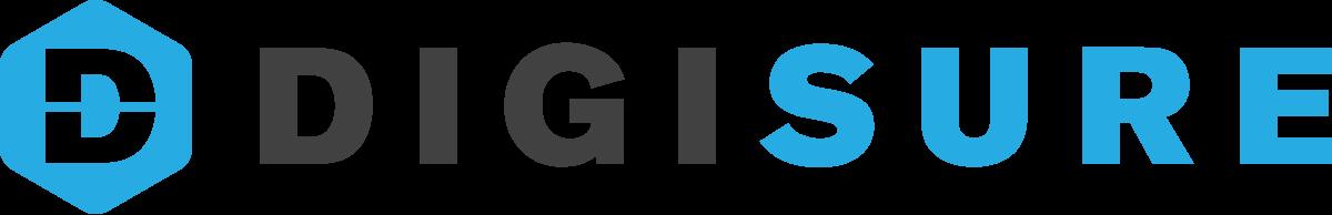 DigiSURE logo