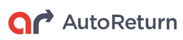 AutoReturn logo