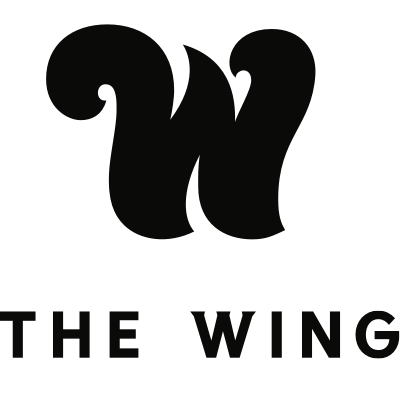 The Wing logo