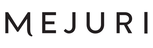 Mejuri logo