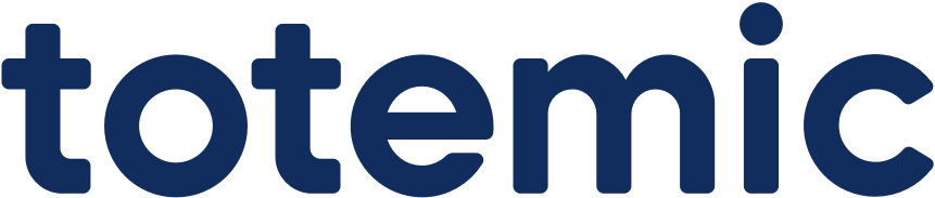 Totemic logo