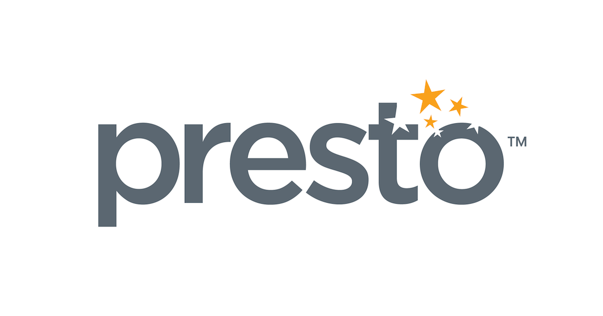 Presto - Backend Infrastructure Engineer