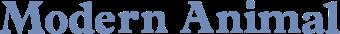 Modern Animal logo
