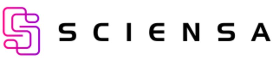 Sciensa logo