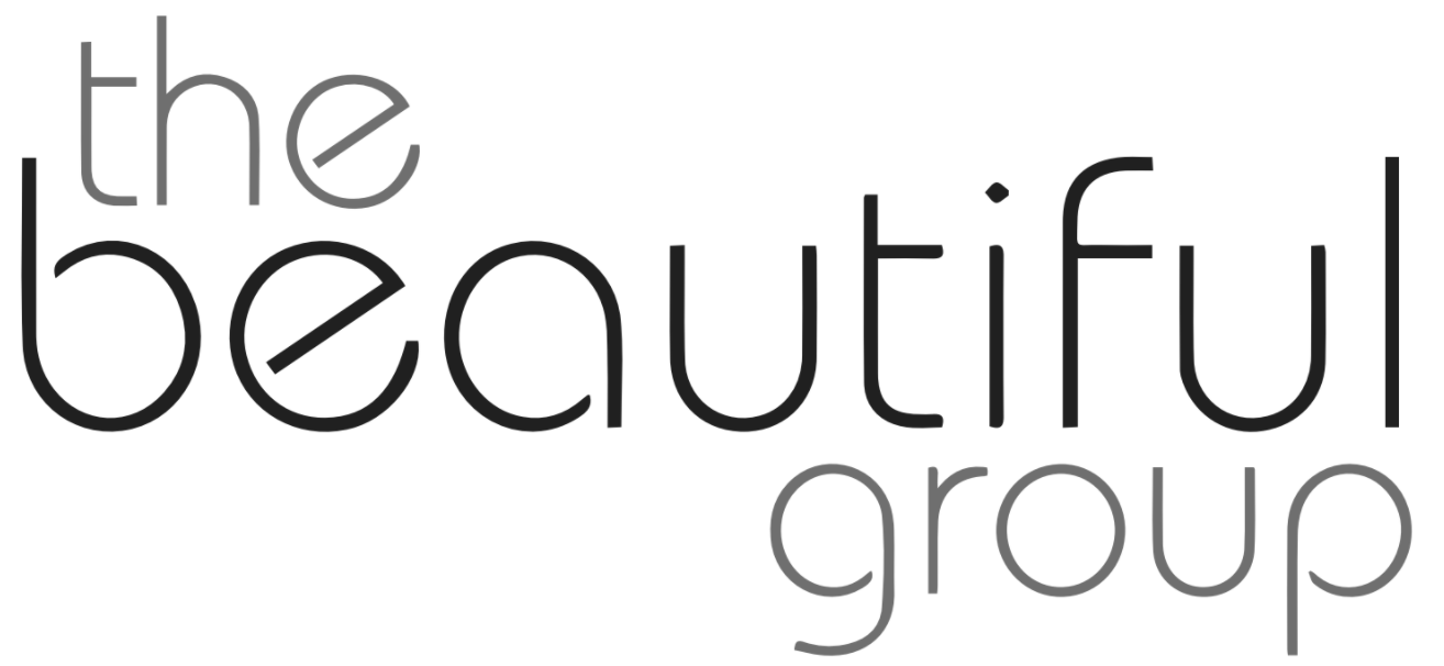 The Beautiful Group logo