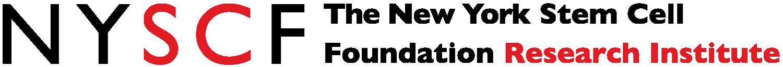 The New York Stem Cell Foundation logo