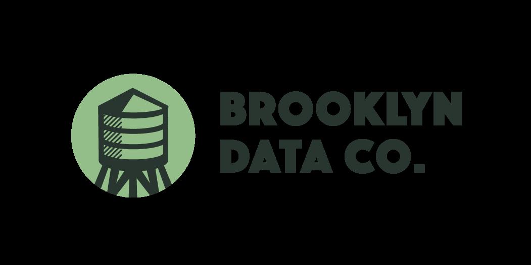 Brooklyn Data logo