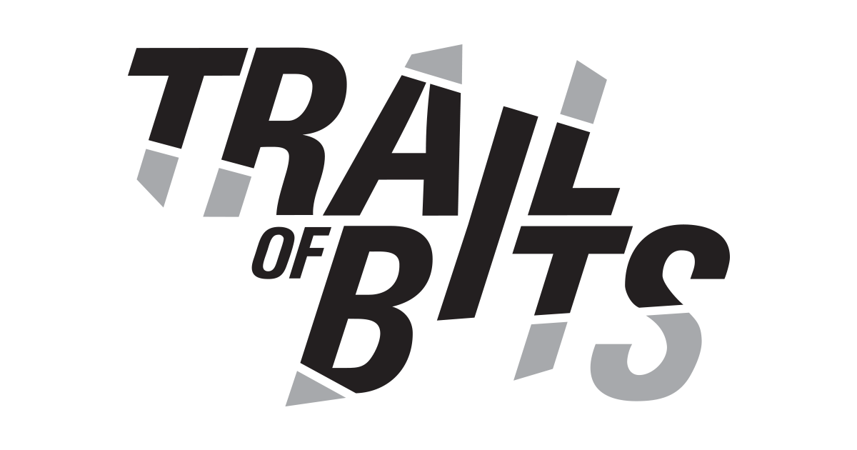 Trail of Bits logo