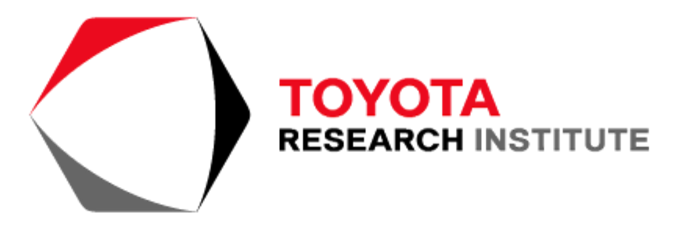 Toyota Research Institute logo