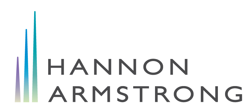 Hannon Armstrong  logo
