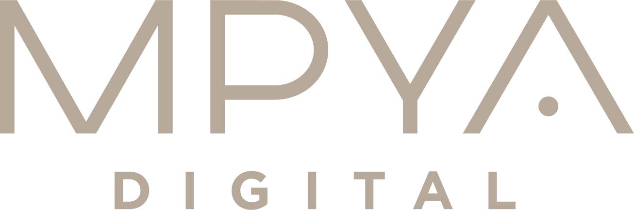 Mpya Digital logo