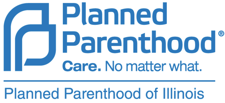 Planned Parenthood of Illinois logo