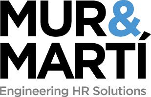 Mur and Partners logo