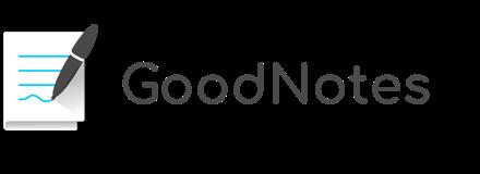 GoodNotes logo