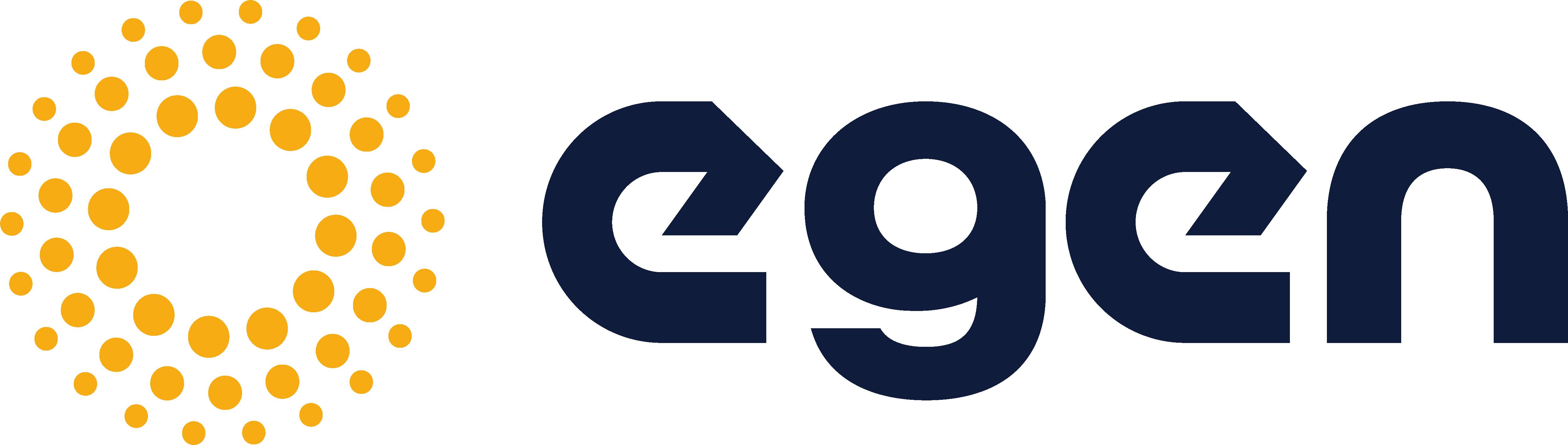 Egen logo