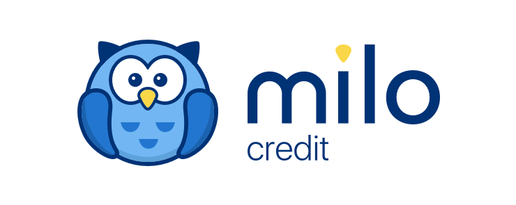 Milo Credit logo