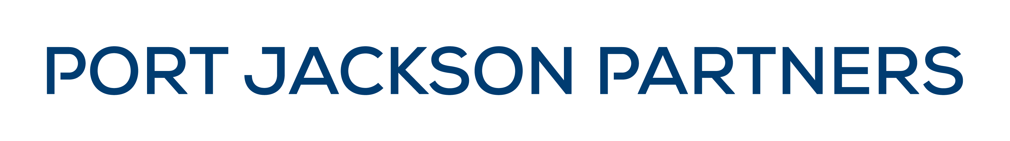 Port Jackson Partners logo