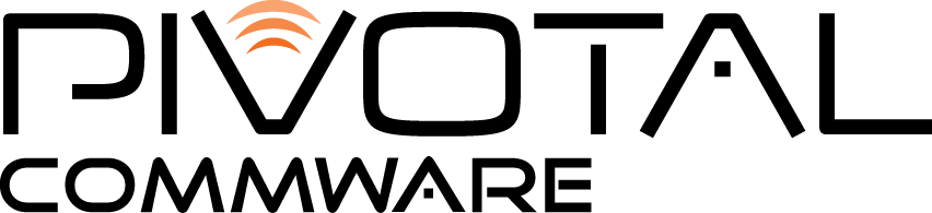 Pivotal Commware logo