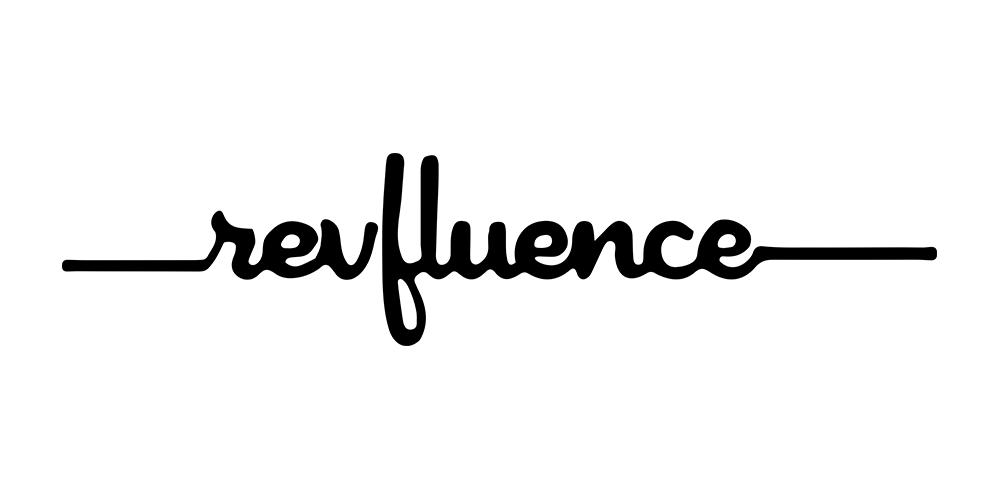 Revfluence logo