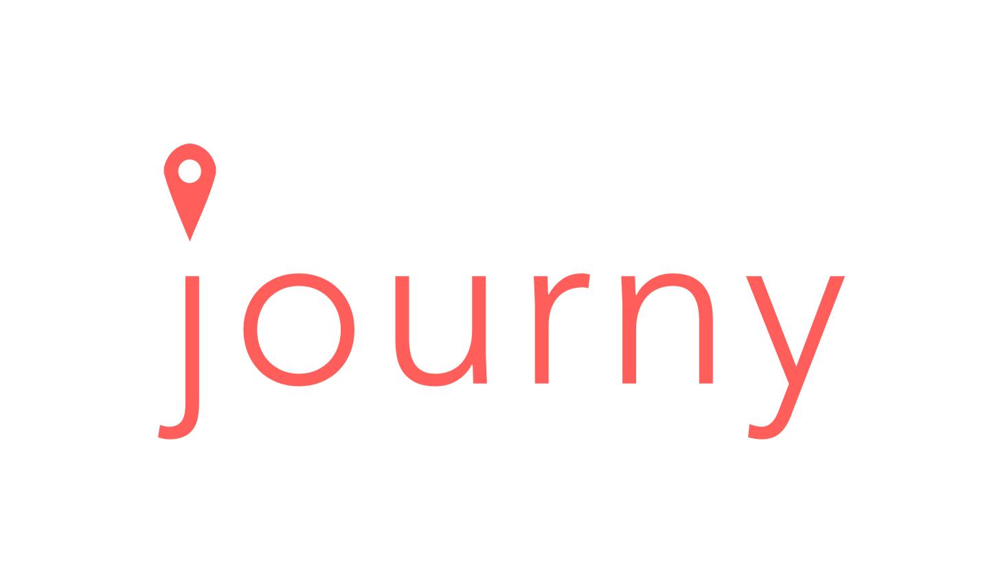 Journy logo