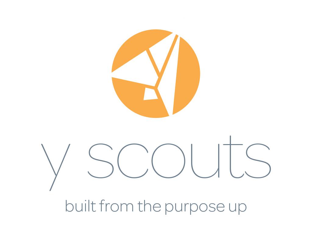 Y Scouts logo