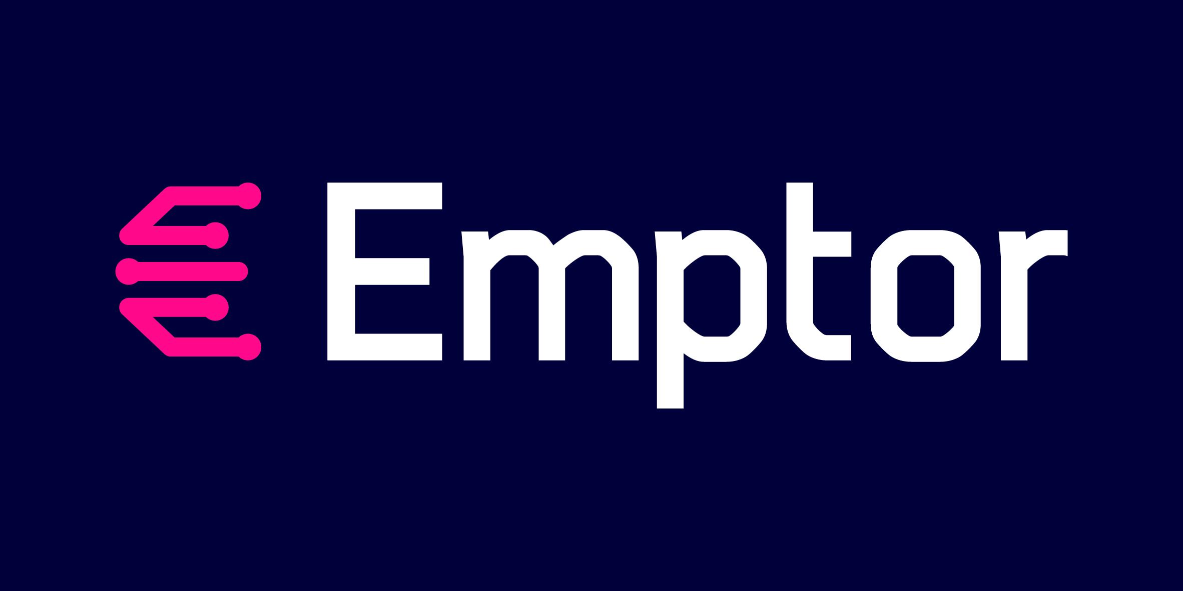 Emptor Inc logo
