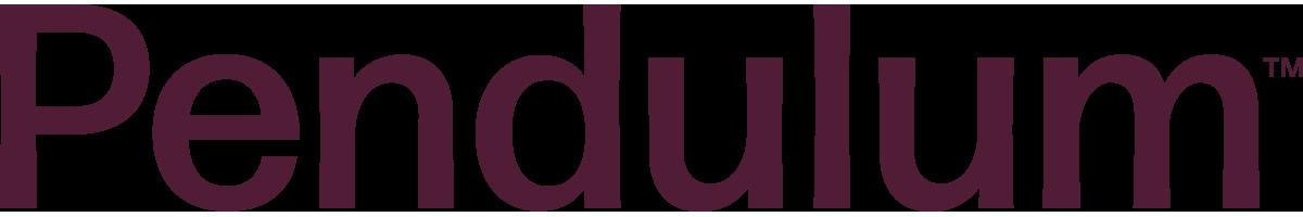 Pendulum™  logo
