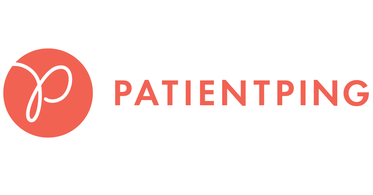 PatientPing logo