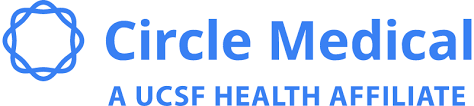 Circle Medical - a UCSF Health Affiliate logo