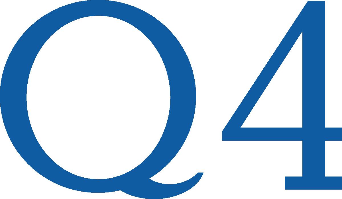Q4 logo