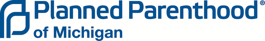 Planned Parenthood of Michigan logo
