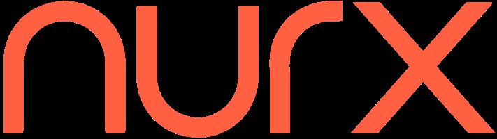 Image result for nurx logo