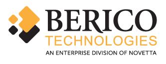 Berico Technologies logo