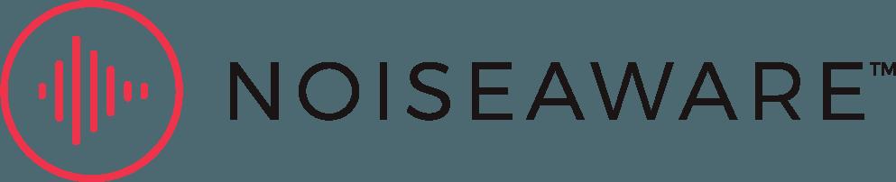 NoiseAware logo
