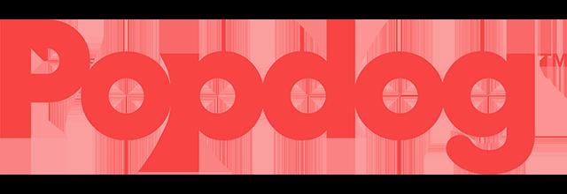 Popdog logo