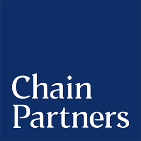 Chain Partners logo