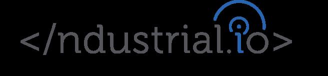 ndustrial.io logo