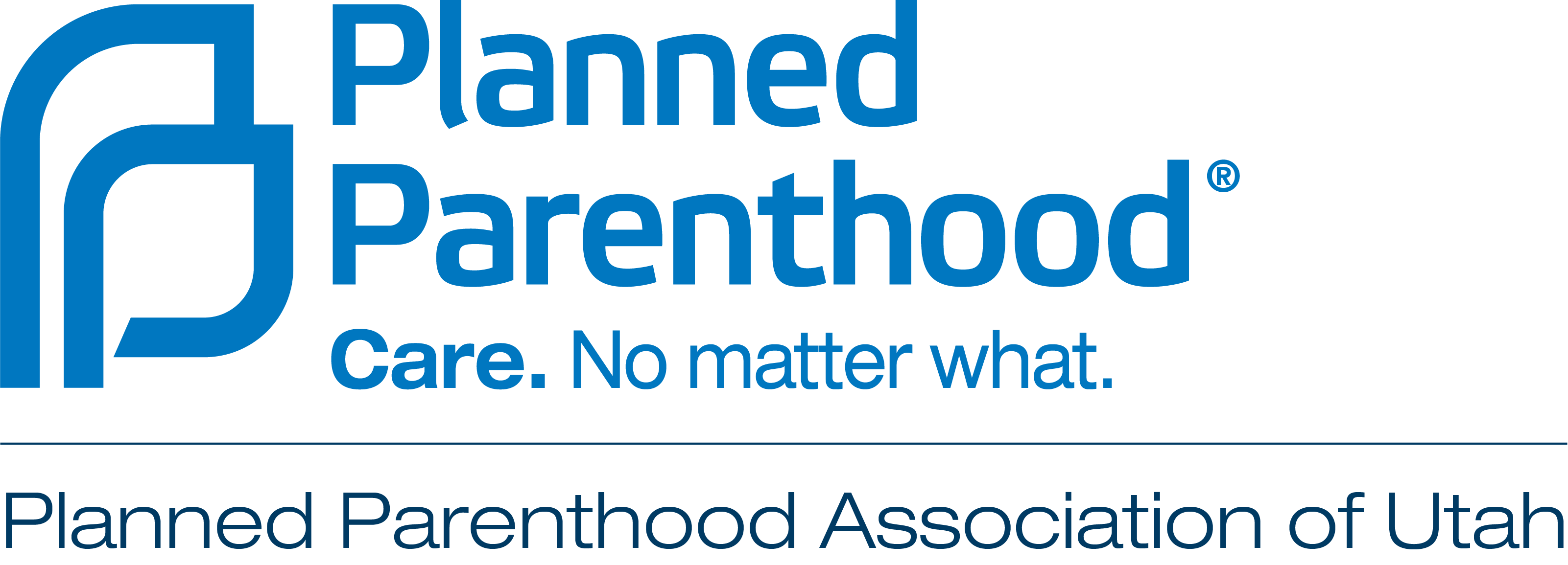Planned Parenthood Association of Utah logo