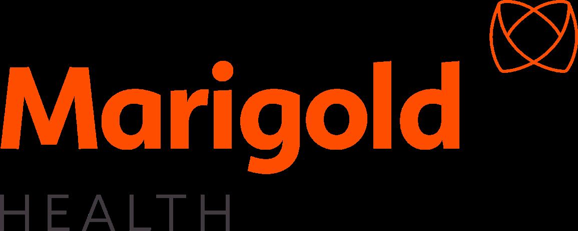 Marigold Health logo