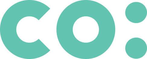 co: collective logo
