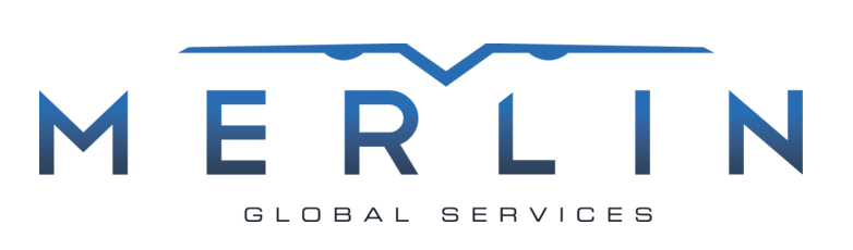 Merlin Global logo