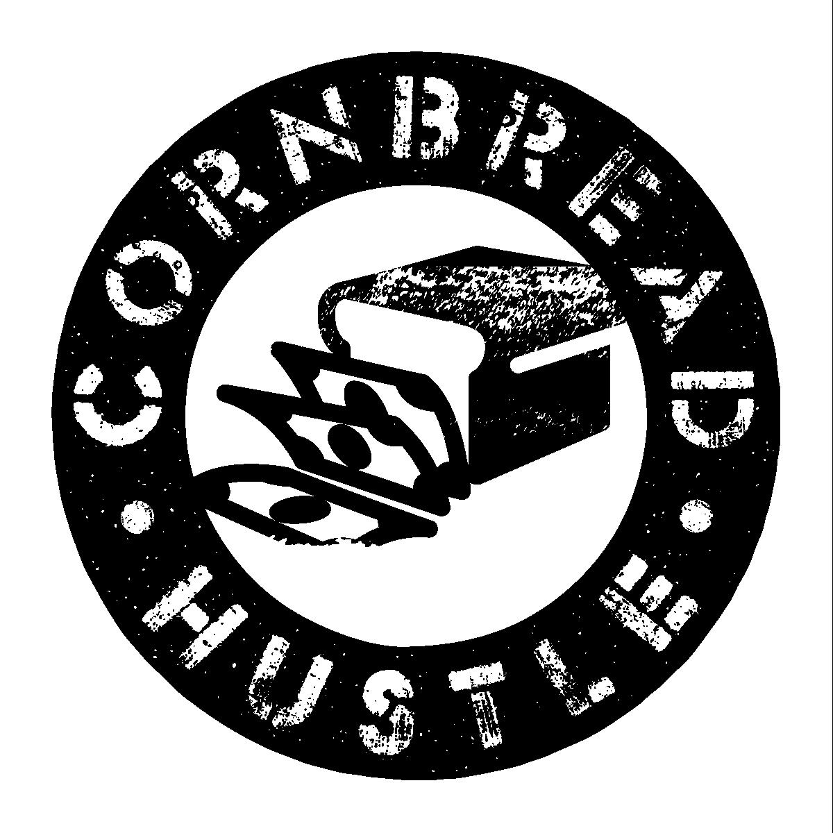 Cornbread Hustle logo