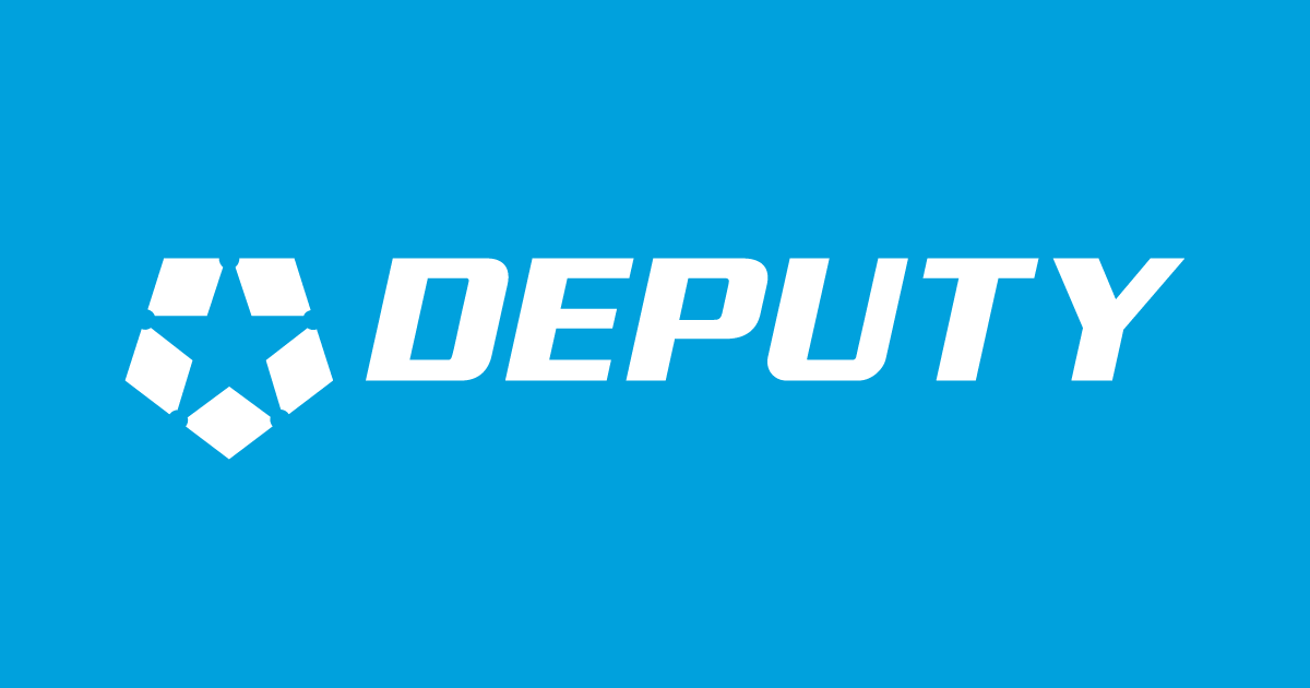 Deputy logo