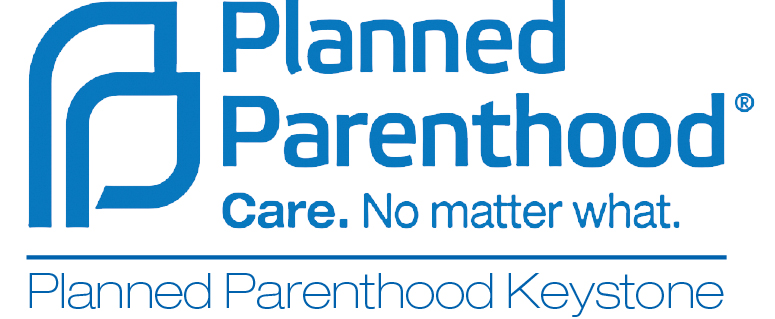 Planned Parenthood Keystone logo
