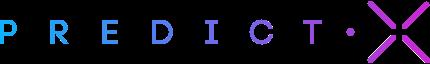 PredictX logo