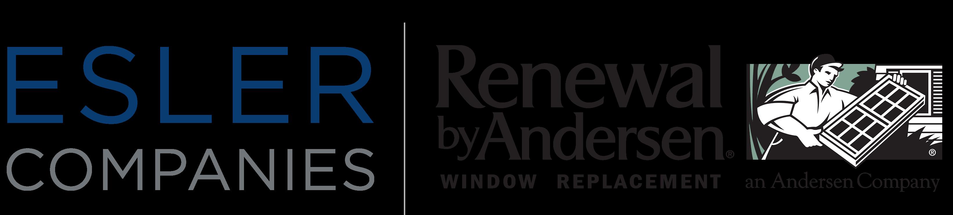 Renewal by Andersen | Esler Companies logo