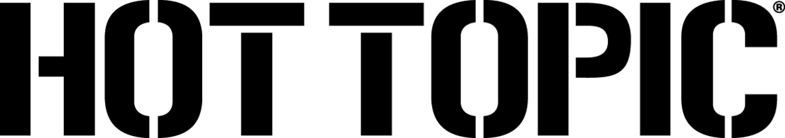 Hot Topic & BoxLunch  logo
